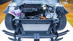 Volkswagen punta tutto sull'elettrico con la piattaforma MBE - Immagine: 11