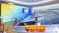 Volkswagen punta tutto sull'elettrico con la piattaforma MBE - Immagine: 12