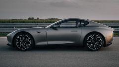 Nuova Piëch GT: foto e scheda tecnica della coupé elettrica