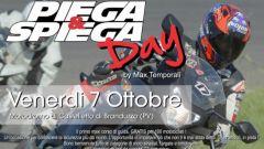 Piega&Spiega Day: la prima volta in pista - Immagine: 8