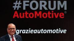 Pierluigi Bonora, deus ex machina di Forum Automotive