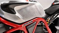 Pierobon X60R  - Immagine: 1