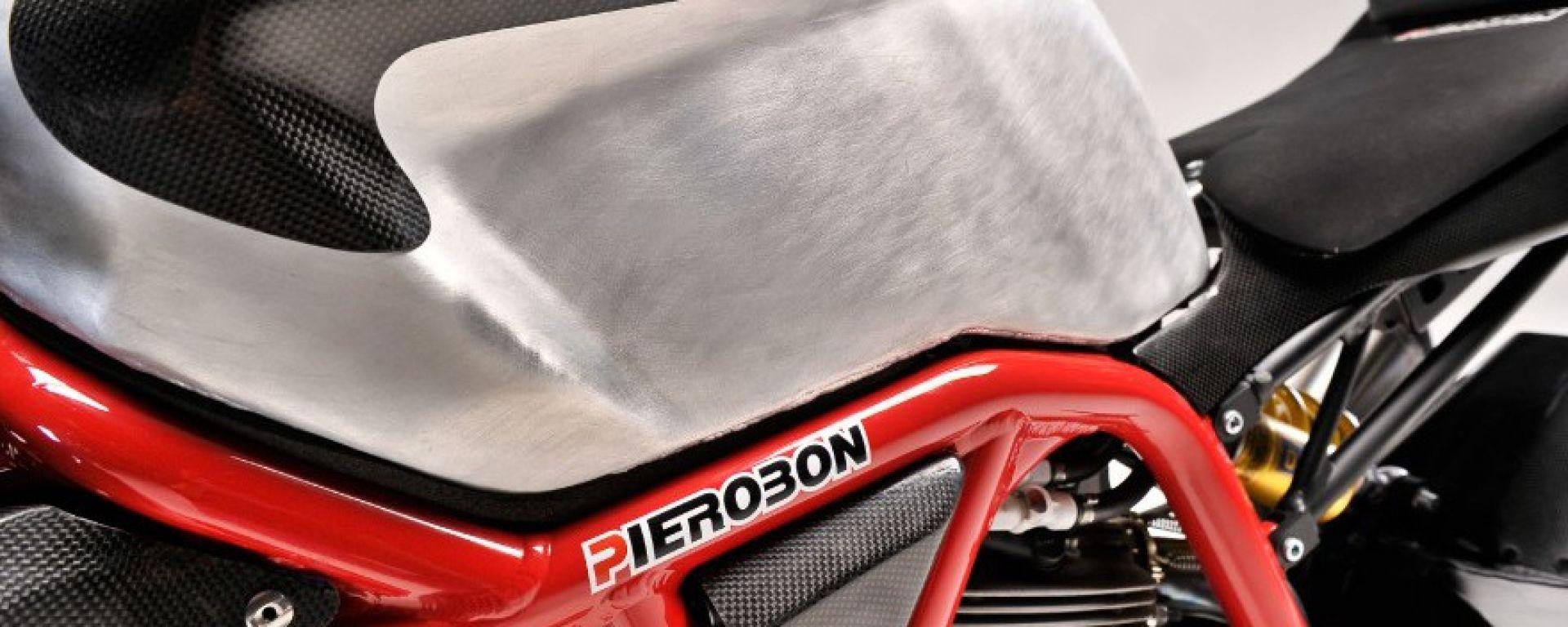 Pierobon X60R