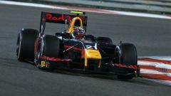 Pierre Gasly GP2 Series 2016