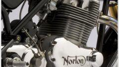 Pierre Terblanche va in Norton - Immagine: 1