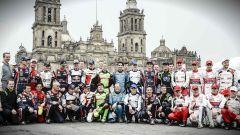 Piloti ufficiali, Rally del Messico - WRC 2017