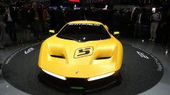 Pininfarina EF7 Vision Gran Turismo: lo stile è firmato dall'azienda italiana