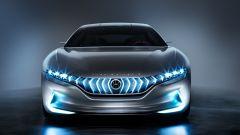 Pininfarina HK GT, a Ginevra una concept di elettro-GT - Immagine: 3