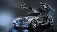 Pininfarina HK GT, a Ginevra una concept di elettro-GT - Immagine: 5