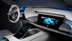Pininfarina HK GT, a Ginevra una concept di elettro-GT - Immagine: 7