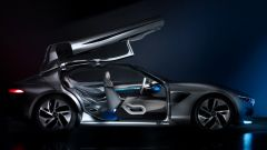 Pininfarina HK GT, a Ginevra una concept di elettro-GT - Immagine: 12