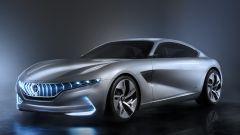 Pininfarina HK GT, a Ginevra una concept di elettro-GT - Immagine: 13