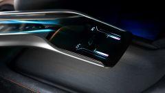 Pininfarina HK GT, a Ginevra una concept di elettro-GT - Immagine: 16
