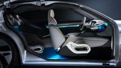 Pininfarina HK GT, a Ginevra una concept di elettro-GT - Immagine: 17