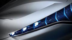 Pininfarina HK GT, a Ginevra una concept di elettro-GT - Immagine: 18