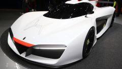 Pininfarina H2 Speed, sportiva a idrogeno - Immagine: 7