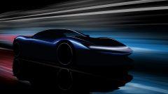 Pininfarina PF0: l'elettrica più potente al mondo si farà - Immagine: 1