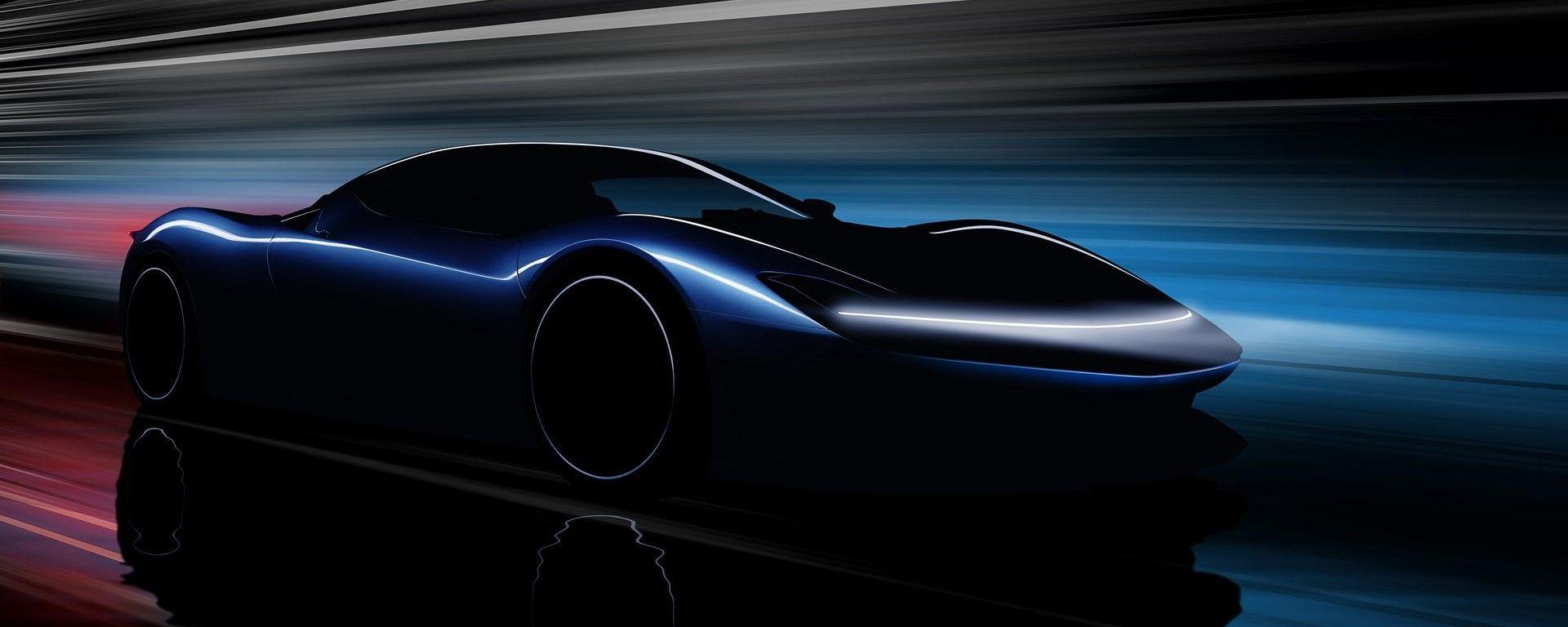 Pininfarina PF0: l'elettrica più potente al mondo si farà