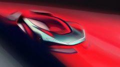 Pininfarina: con Rimac per l'elettrica PF0 da 1.900 CV - Immagine: 9