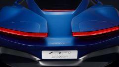 Pininfarina: con Rimac per l'elettrica PF0 da 1.900 CV - Immagine: 1