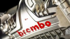 Pinza Brembo