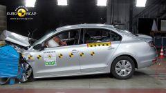 Pioggia di stelle all'esame Euro NCAP d'agosto - Immagine: 35