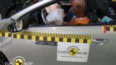 Pioggia di stelle all'esame Euro NCAP d'agosto - Immagine: 32