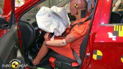 Pioggia di stelle all'esame Euro NCAP d'agosto - Immagine: 26