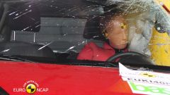 Pioggia di stelle all'esame Euro NCAP d'agosto - Immagine: 27
