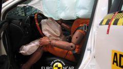 Pioggia di stelle all'esame Euro NCAP d'agosto - Immagine: 29