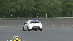 Pioggia di stelle all'esame Euro NCAP d'agosto - Immagine: 30