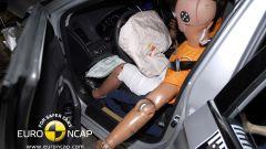 Pioggia di stelle all'esame Euro NCAP d'agosto - Immagine: 24