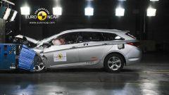 Pioggia di stelle all'esame Euro NCAP d'agosto - Immagine: 22