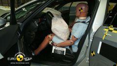 Pioggia di stelle all'esame Euro NCAP d'agosto - Immagine: 21