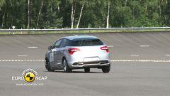 Pioggia di stelle all'esame Euro NCAP d'agosto - Immagine: 20