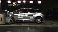 Pioggia di stelle all'esame Euro NCAP d'agosto - Immagine: 17