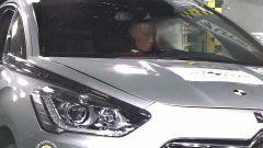 Pioggia di stelle all'esame Euro NCAP d'agosto - Immagine: 18