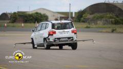 Pioggia di stelle all'esame Euro NCAP d'agosto - Immagine: 15