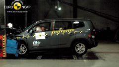 Pioggia di stelle all'esame Euro NCAP d'agosto - Immagine: 14