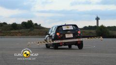 Pioggia di stelle all'esame Euro NCAP d'agosto - Immagine: 11