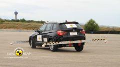 Pioggia di stelle all'esame Euro NCAP d'agosto - Immagine: 7
