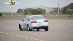 Pioggia di stelle all'esame Euro NCAP d'agosto - Immagine: 5