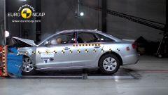 Pioggia di stelle all'esame Euro NCAP d'agosto - Immagine: 4
