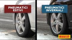 Perché i pneumatici invernali sono speciali - Immagine: 3