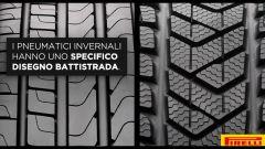 Perché i pneumatici invernali sono speciali - Immagine: 5