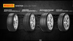 Perché i pneumatici invernali sono speciali - Immagine: 9