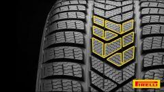 Perché i pneumatici invernali sono speciali - Immagine: 1