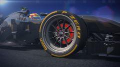 Pirelli 18 pollici concept - Immagine: 1