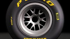 Pirelli: le nuove gomme da salita - Immagine: 1