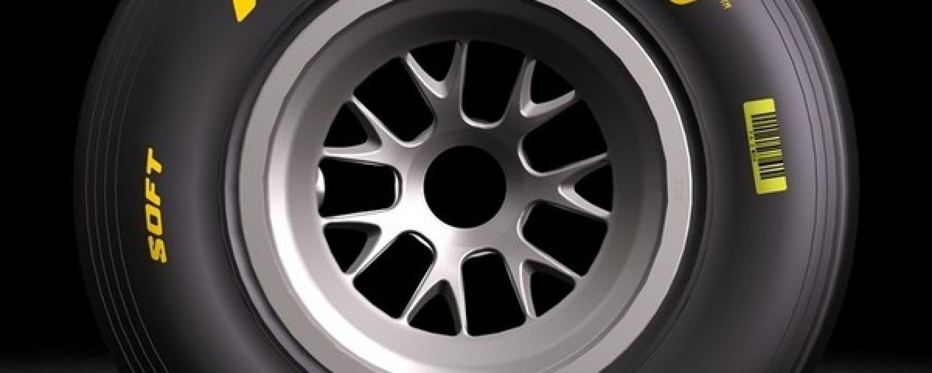 Pirelli: le nuove gomme da salita
